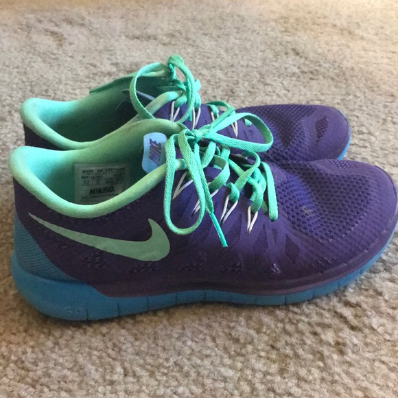 a2a8550648c0 Custom made Nike sneakers. M 5b072d7d72ea883d8f02ebb5